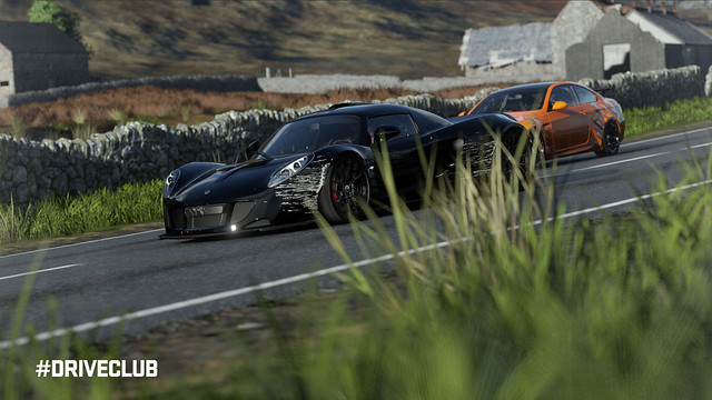 DRIVECLUB - 03