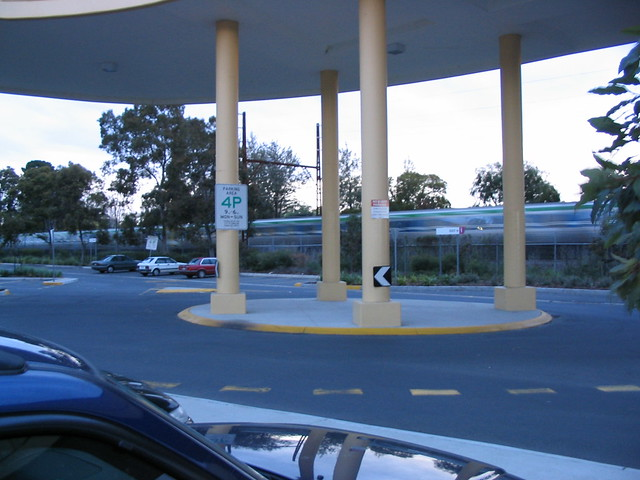 Southland - no station, 2003