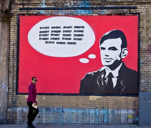 Digital Turing