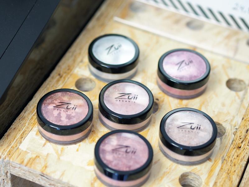 zuii organic cosmetics