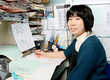 井出直美〔Naomi IDE〕 2010 ver.
