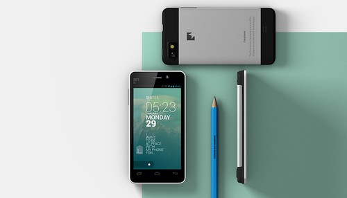 Fairphone Prototype