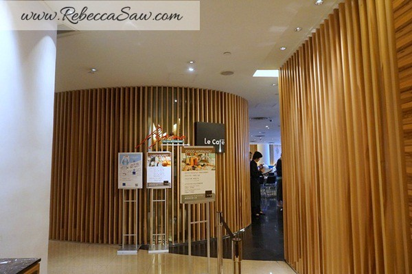 Novotel Century Hong Kong - Hotel Review-035