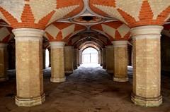 Crystal Palace Subway