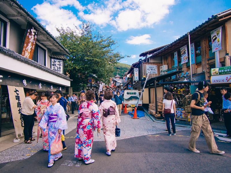 京都單車旅遊攻略 - 日篇 京都單車旅遊攻略 – 日篇 10112327456 0e87debb77 c