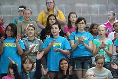 Jr#1 Summer Camp 2013-7