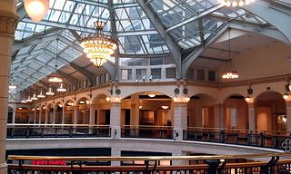 Grand Avenue Mall