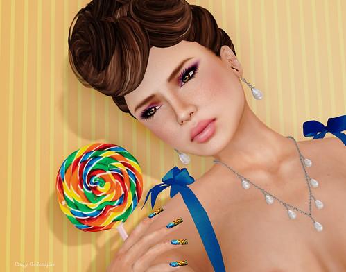 CandyFair+BodyMod HS