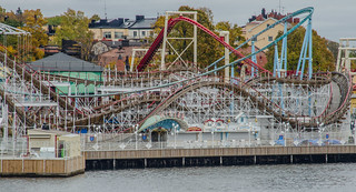 Image of Twister. sweden stockholm twister stockholmcounty
