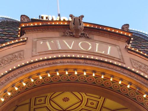 Tivoli Garden