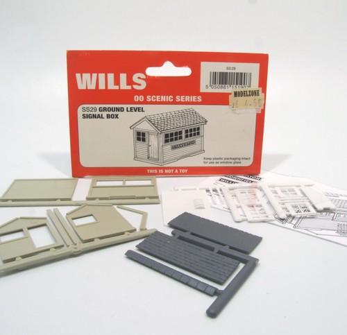Wills Kit