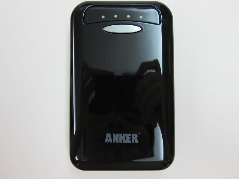 Anker Astro E4 - Top View
