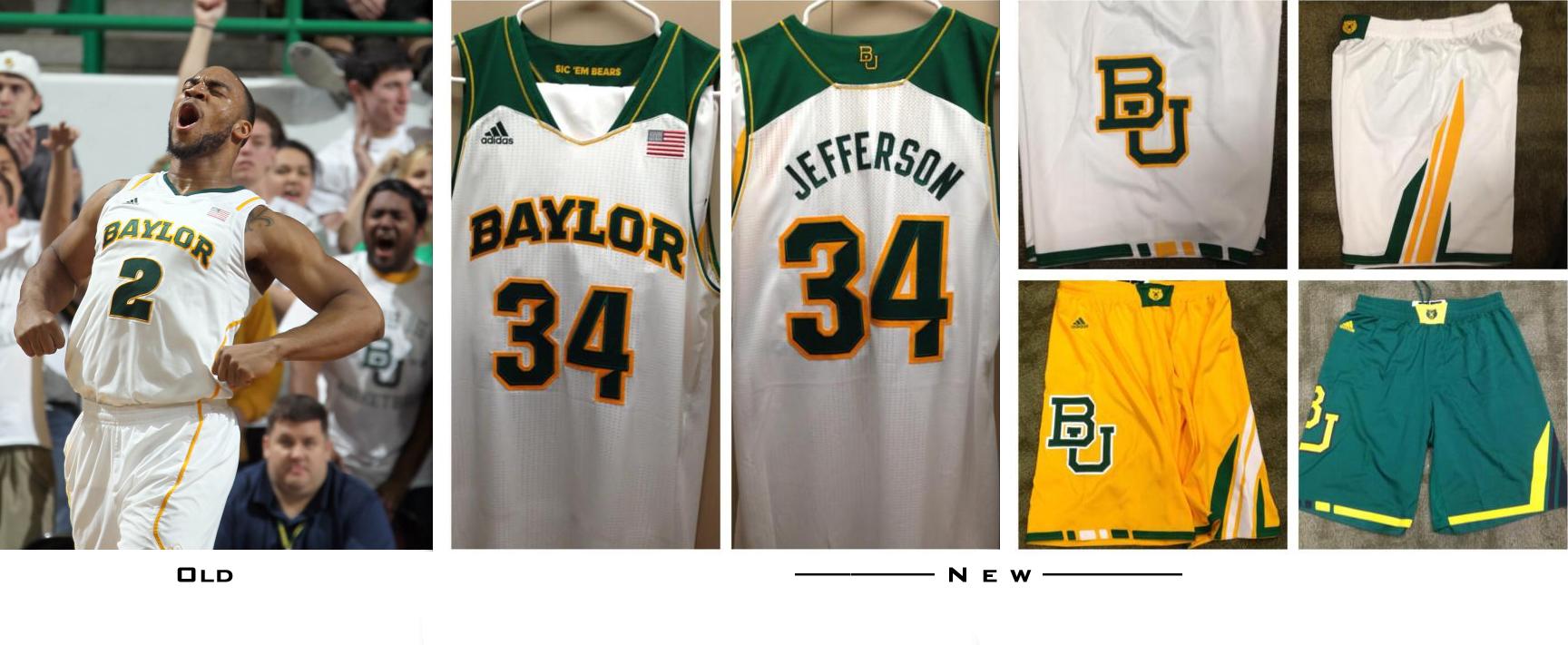 8062cf0e3a70 Uni Watch  2013-2014 men s college basketball preview