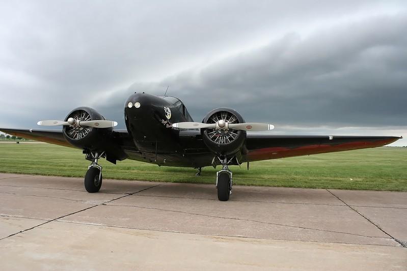 2013 Aircraft Classic
