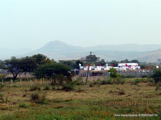 Belvalkar Kalpak Homes from Aapla Ghar Kirkatwadi, Pune 411024