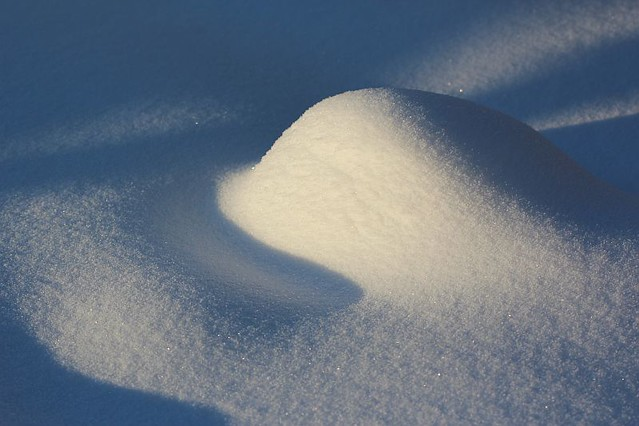 sun and shadow on snow 2 | Flickr - Photo Sharing!: www.flickr.com/photos/86953562@N00/10971276626