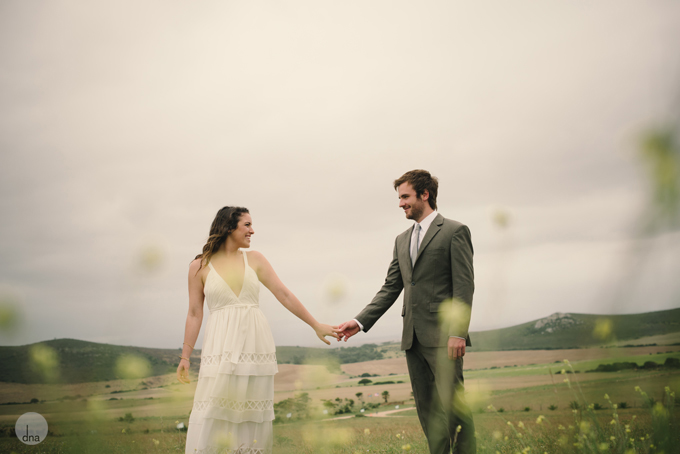 Alexis and Kazibi Huysen Hill farm Mosselbay Garden Route South Africa farm wedding shot by dna photographers 127