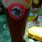 ベルギービール大好き!! フローリス・チョコレート Floris Chocolat