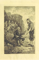 """British Library digitised image from page 301 of """"The Novels of Captain Marryat. Edited by R. Brimley Johnson. L.P"""""""