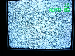This is not the channel you are looking for - Analog TV shutdown