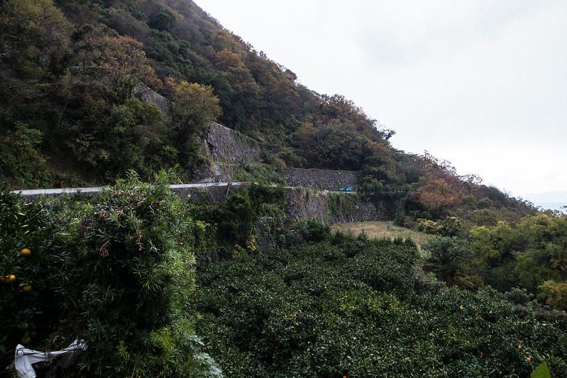 Iwaishima trailblazer