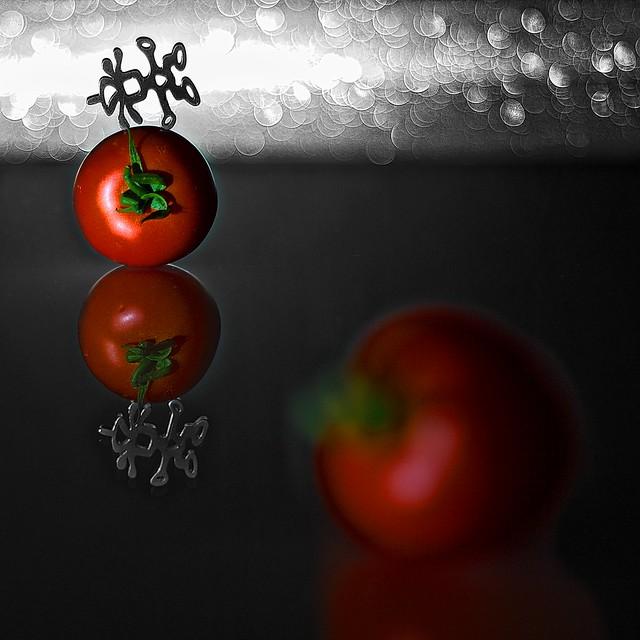 Tomatenturner