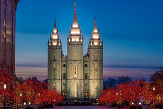 Salt Lake Temple at Sunset with Lights - 2013_12_27_4134.jpg