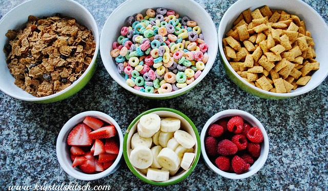 Kellogg's Cereal Bar
