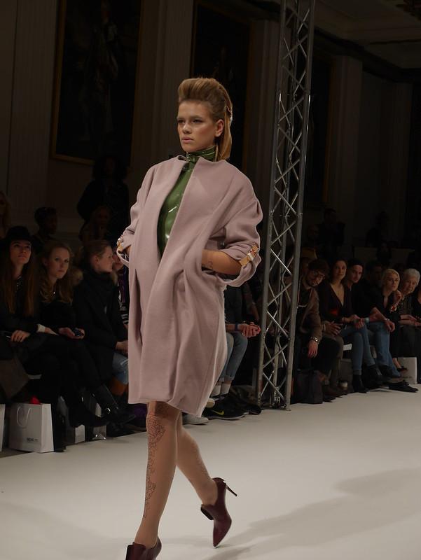 Fashion Scout London Marina Hoermanseder