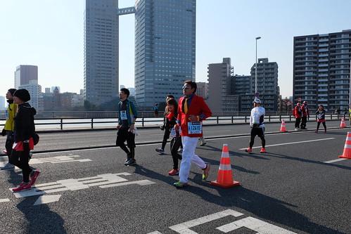 Tokyo Marathon 2014 35