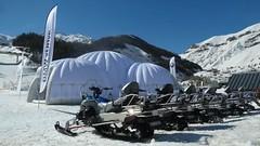 winter sport, arctic, winter, vehicle, piste, snow, ice, snowmobile,