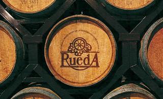 Vino de Rueda.