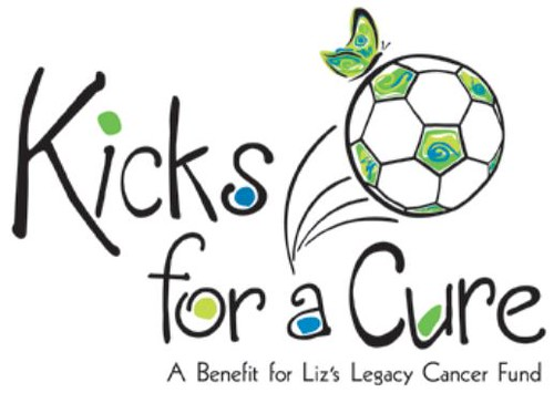 Joel Schlessinger supports Kicks for a Cure to raise cancer awareness