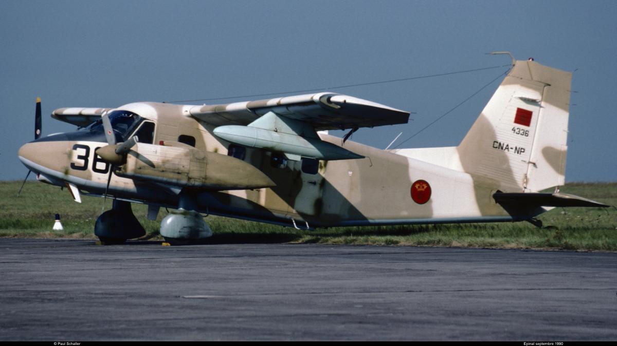 FRA: Photos anciens avions des FRA - Page 7 13031678714_7de348a75c_o