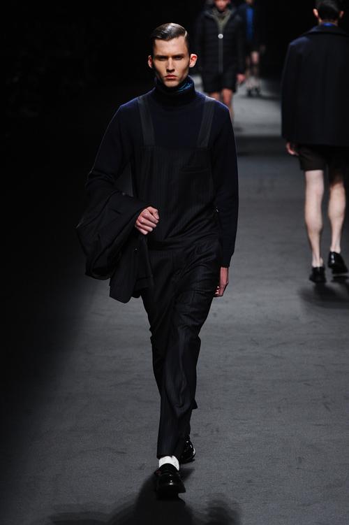 FW14 Tokyo MR GENTLEMAN119_Andrey Machekhin(Fashion Press)