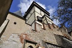 Karlštejn(BE), hrad