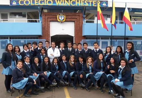 Grupos 2014