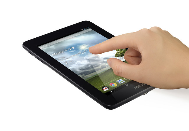 Những lý do nên chọn tablet giá rẻ của ASUS - 16987