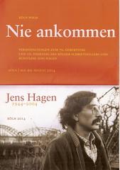 Jens Hagen (1944 - 2004)