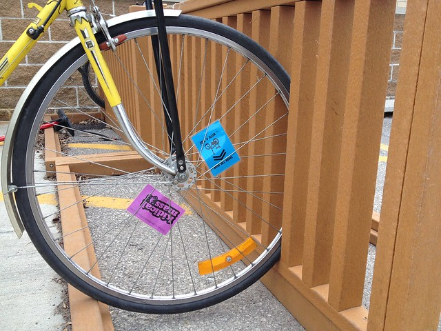 Kidical Mass Spokes Cards