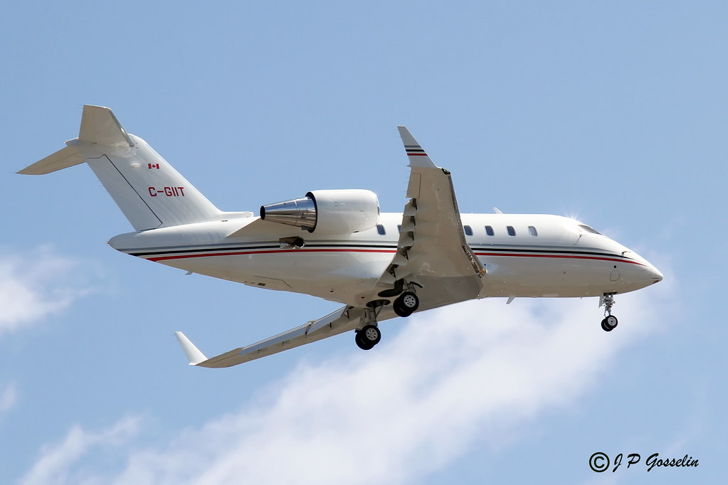 C-GIIT - CL60 - Not Available