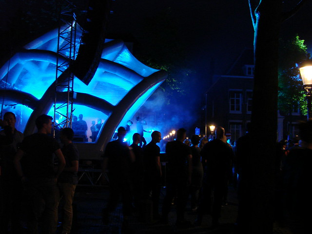Koningsnacht 2014