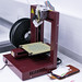 HCID 2014 3D printing