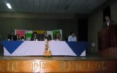 Foro Consulta Educativa y Sociedad Civil en Mérida