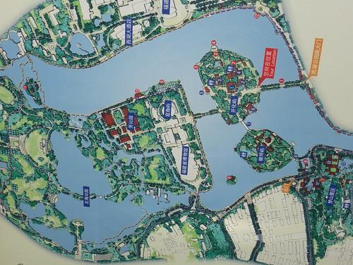 Fujian-Fuzhou-Parc-Lac Ouest (5)