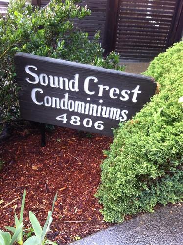 Sound Crest