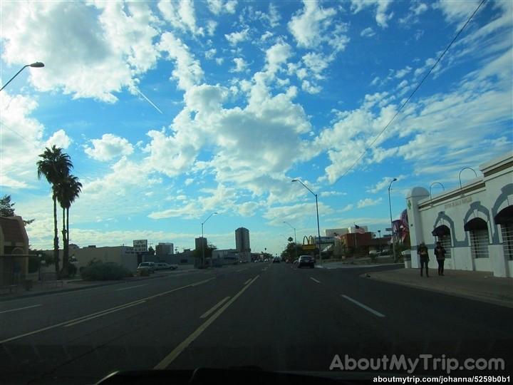 Arizona, Encanto, Maricopa County, Phoenix, Phoenix, AZ