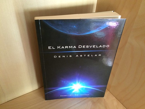 El Karma Desvelado. Denis Astelar