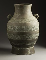 Wine Jar (Hu) with Interlaced Dragons LACMA AC1998.251.49