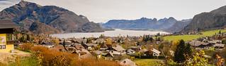 Alpes' Lake, Saltzburg